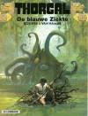 De blauwe ziekte (Thorgal, #25) - Grzegorz Rosiński, Jean Van Hamme