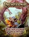 Pathfinder Player Companion: Pathfinder Society Primer - John Compton, Mark Moreland