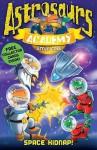Space Kidnap! - Steve Cole, Woody Fox