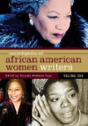 Encyclopedia of African American Women Writers [2 Volumes] - Yolanda Williams Page