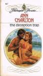 The Deception Trap - Ann Charlton