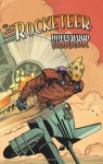 Rocketeer: Hollywood Horror - Roger Langridge