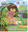 Isa's Flower Garden (Dora the Explorer) - Mary Tillworth, Victoria Miller