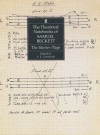 Shorter Plays, Volume 4 (Limited slipcased edition): The Theatrical Notebooks of Samuel Beckett - Samuel Beckett, S.E. Gontarski