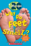 Why Do Feet Smell? (20 Questions, #1) - Gilda Berger, Melvin A. Berger