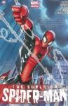 Superior Spider-Man Volume 1 Oversized HC (Marvel Now) - Dan Slott, J.M. DeMatteis, Jen Van Meter, Richard Elson, Humberto Ramos, Giuseppe Camuncoli, Stephanie Buscema, Ryan Stegman