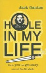 Hole In My Life - Jack Gantos