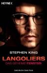 Das Langoliers/Geheime Fenster - Joachim Körber, Stephen King