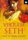 Riot At Misri Mandi (Phoenix 60p Paperbacks) - Vikram Seth