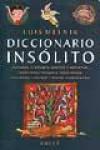 Diccionario insólito - Luis Melnik