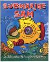Submarine Sam - Beck Ward