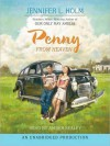 Penny From Heaven (Audio) - Jennifer L. Holm, Amber Sealey