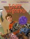 Lost and Found - Bill Harley, Adam Gustavson