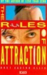 Rules Of Attraction - Bret Easton Ellis