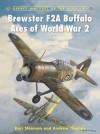Brewster F2A Buffalo Aces of World War 2 - Kari Stenman, Andrew Thomas, Chris Davey