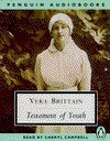 Testament of Youth (Audio) - Vera Brittain