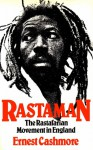 Rastaman: The Rastafarian Movement in England - Ernest Cashmore