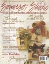 Somerset Studio Magazine - Holiday Projects (Nov/Dec 2007) (Somerst Studio, 11) - Jenny Doh
