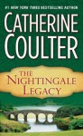 The Nightingale Legacy (Legacy Series) - Catherine Coulter
