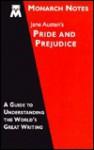 Jane Austen's Pride and Prejudice (Monarch Notes) - Laurie E. Rozakis