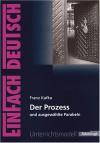 Der Prozess - Franz Kafka, Norbert Schläbitz