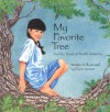 My Favorite Tree: Terrific Trees of North America (Sharing Nature With Children Book) - Diane Iverson