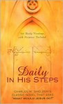 Daily in His Steps - Charles M. Sheldon