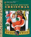 The Night Before Christmas - Clement C. Moore, Corinne Malvern