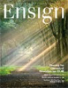 The Ensign - August 2013 - The Church of Jesus Christ of Latter-day Saints