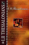 I & II Thessalonians - Dana Gould, Henry T. Blackaby