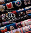 501 Quilt Blocks: A Treasury of Patterns for Patchwork and Applique (Better Homes & Gardens Crafts) - Better Homes and Gardens