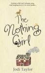 The Nothing Girl - Jodi Taylor