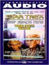 Star Trek Deep Space Nine #23 (MP3 Book) - Armin Shimerman, David R. George III