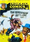 Phantom-The Sparks of Betrayal Part II ( Indrajal Comics Vol 23 No 36 ) - Lee Falk