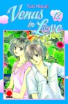 Venus in Love, Vol. 12 - Yuki Nakaji