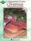 A Fingerstyle Guitar Christmas - Hal Leonard Publishing Company