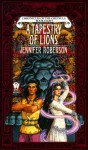 A Tapestry of Lions - Jennifer Roberson
