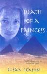 Death of a Princess - Susan Geason