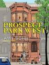 Prospect Park West: A Novel - Amy Sohn, Kate Reading