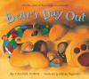 Bear's Day Out - Michael Rosen, Adrian Reynolds