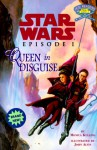 Queen in Disguise (Step into Reading, Step 2, paper) - Monica Kulling