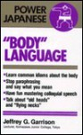 """Body"" Language - Kodansha International"