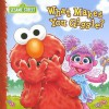 What Makes You Giggle? (Sesame Street (Dalmatian Press)) - P.J. Shaw, Tom Brannon