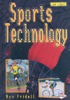 Sports Technology - Ron Fridell