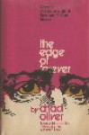 The Edge of Forever: Classic Anthropological Science Fiction - Chad Oliver, William F. Nolan