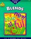 Blends - Barbara Gregorich, Joan Hoffman, Chris Cook