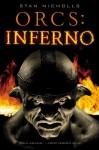 Inferno - Stan Nicholls