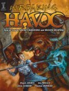 Wreaking Havoc: How to Create Fantasy Warriors and Wicked Weapons - Jim Pavelic, Chuck Lukacs