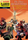 The Three Musketeers - Michel Dufranne, Jean-David Morvan, Ruben Ruben, Alexandre Dumas