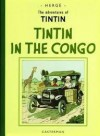 The Adventures of Tintin : Tintin in the Congo - Hergé